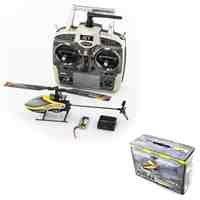 Siva siva40127cm MT100FBL - 450 Fbl Helikopter