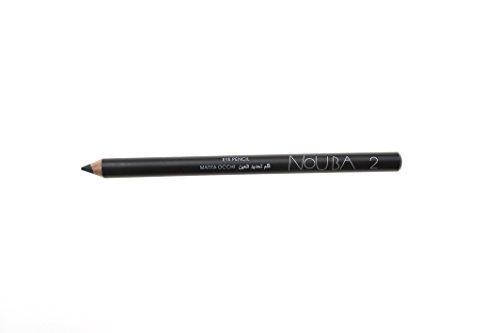 Nouba Kajal Liner N°02-Grey 1.18 g, Preis/100 gr: 846.61 EUR