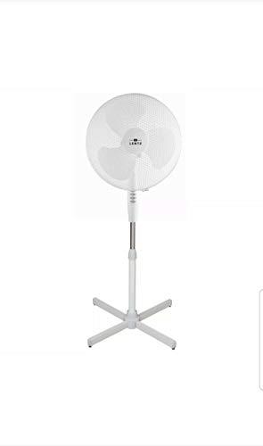 Ventilator, drehbar/oszillierend - 3 Geschwindikeiten (Standventilator)
