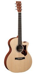 GRAND PERFORMANCE ABETO SITKA/CAOBA HPL