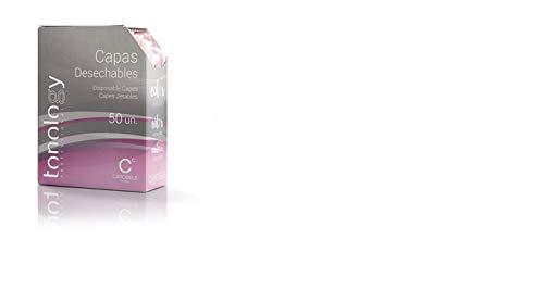 Sculpby Capas Desechables - 4 Paquetes de 500 gr - Total: 2000 gr