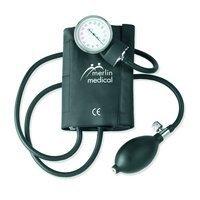 Merlin Medical Professional Aneroid Sphygmomanometer