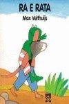 Ra E Rata (Infantil E Xuvenil) por Max Velthuijs
