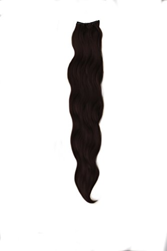 Tissage cheveux naturel 80 cm