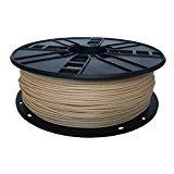 Technologyoutlet Premium 3d Printer Filament 1.75mm Wood