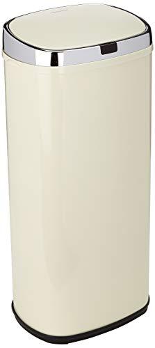 Morphy Richards 50 litros Cubo Basura Cuadrado Sensor