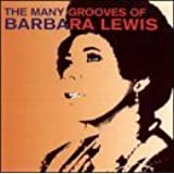 Many Grooves of Barbara by Lewis, Barbara (1993-01-25)