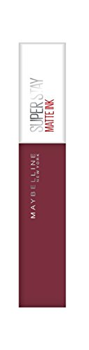 Maybelline Rossetto Superstay Matte Ink 50 Viaggiare