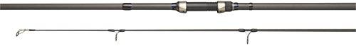 CCI Unisex Contacto para caña de pescar, color negro, 12ft