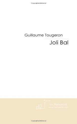 Joli Bal [Pdf/ePub] eBook