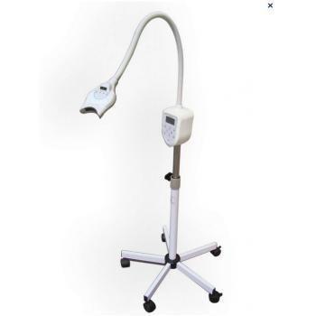 Magenta Teeth Whitening Bleaching System LED Light Beauty