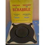 scrabble-turntable