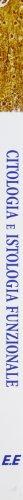 Zoom IMG-1 citologia e istologia funzionale