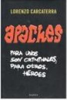 Apaches par Lorenzo Carcaterra