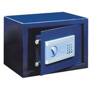 Arregui stylo - Caja fuerte s2 electronico pomo azul