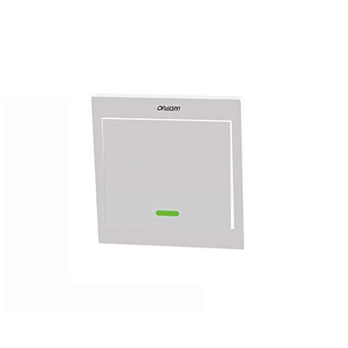 Altsommer WiFi Smart Switch, Lichtbrecher Mit Drahtloser Fernbedienung, Wandschalter, Intelligente Lichtschalter, Sprachsteuerung, Kompatibel Mit Alexa Und Google - Mitarbeiter -