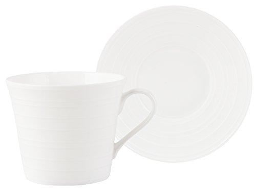 Mikasa Ciara- Taza de té y platillo