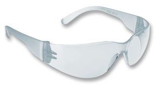 JSP Glasses, STEALTH7000, Clear, A/Mist ASA430-151-300