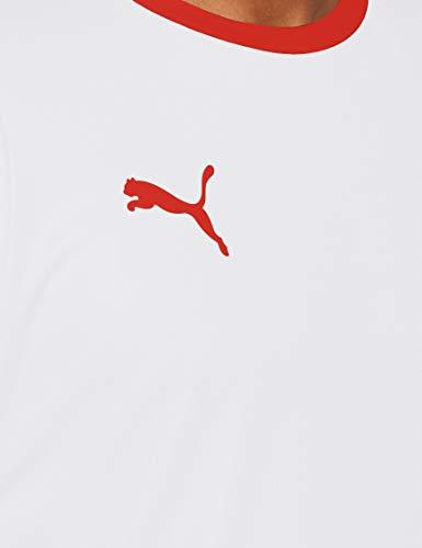 Zoom IMG-3 puma liga jersey maglietta uomo