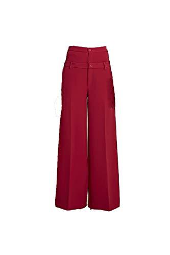 Pantaloni UsatoDenny Rose Vita Alta 20002 zMGqpLUjSV