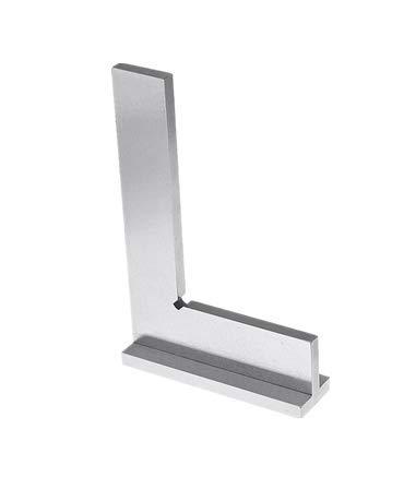 Precision Steel Square Set - MYAMIA Machinist Square 90 Right Angle