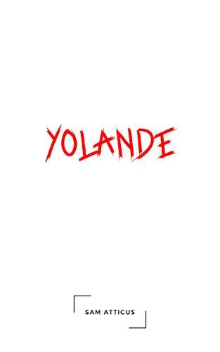 Couverture du livre Yolande