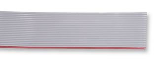 RIBBON CABLE, 10CORE, 28AWG, PER M 191-2801-110 By AMPHENOL SPECTRA-STRIP -