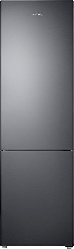 Samsung RL37J5049B1 Kühlgefrierkombination / A+++ / 201 cm / 173 kWh/Jahr / 267 L Kühlteil / 98 L Gefrierteil / Total No Frost / schwarz Geräte Samsung Kühlschränke