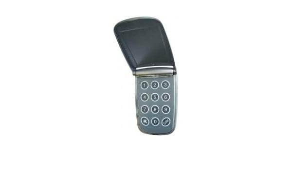 Télécommande MARANTEC C231-433
