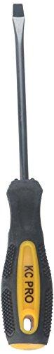 KC Professional 79315r Monster Schlitz-Schraubendreher, 3/40,6x 10,2cm - 4in Hex Hammer