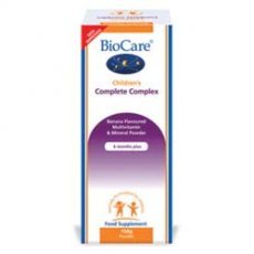 biocare-150g-childrens-complete-complex-powder