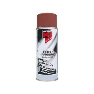 AUTO-K KWASNY 233 001 Basic Filler/Haftgrund Spray Grau 400ml