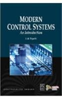 Modern Control Systems an Introduction