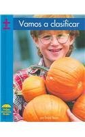 Vamos a Clasificar (Yellow Umbrella Books: Math Spanish) by David Bauer (2005-01-06)