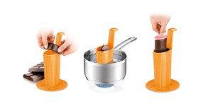 Tescoma Eis-Topping-Maker Bambini, sortiert