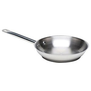 Stainless Steel Frypan | 7.75 Inch Frying Pan |...