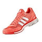 Zapatillas de adidas Adizero Adios Boost 3(Rojo)
