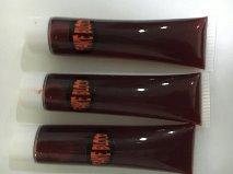 3 x fialette di sangue finto Horror, Amscan - per costume di Halloween, simpatico accessorio