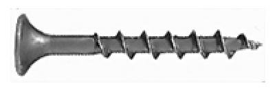 NATIONAL NAIL 281194 5-Pound 3.5 by 10-Inch Deck Screw by National Nail