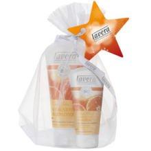 Lavera AP 2014 Lotion de Corps et Main Handcreme Bio-Orange et Bio-Sanddorn 1 Pack 1 x 200 ml