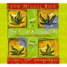 Four Agreements: A Practical Guide to Personal Freedom (Toltec Wisdom)