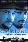 Gangland [VHS]