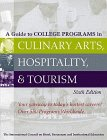 A Guide to College Programs in Culinary Arts, Hospitality, and Tourism