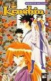 Kenshin, Bd.4