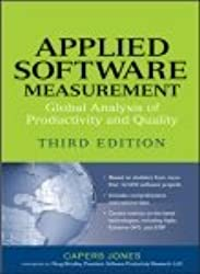 Applied Software Measurement: Global Analysis of Productivity and Quality [Paperback]
