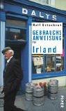 Gebrauchsanweisung für Irland - Ralf Sotscheck