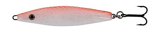 Westin Goby 20g 8cm Meerforellenwobbler, Meerforellenblinker, Angelköder für Meerforellen, Lachs, Hornhecht, Küstenblinker für Ostsee, Nordsee, Meerforellenköder, Köder zum Spinnfischen an der Küste, Farbe:Pattegrisen