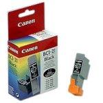 Preisvergleich Produktbild Canon Bci-21 Tintenpatrone schwarz