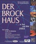 Brockhaus in Text und Bild 2003 Bild