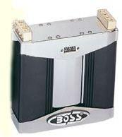 BOSS CAP50, 10FARAD condensatore Block, 20Volt DC,